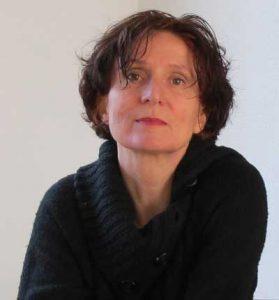 Margot Planthof, tuinarchitect en landschapontwerper